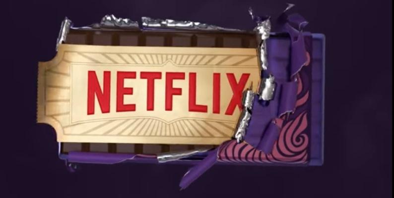 I libri di Roald Dahl diventeranno serie animate Netflix