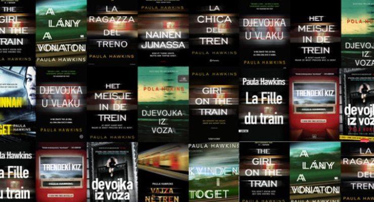 """""""La ragazza del treno"""" di Paula Hawkins, molto più di un caso editoriale"""