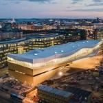 La Finlandia celebra l'Indipendenza, e regala una biblioteca ai cittadini