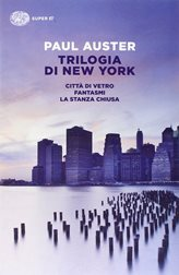 paul auster trilogia di new york