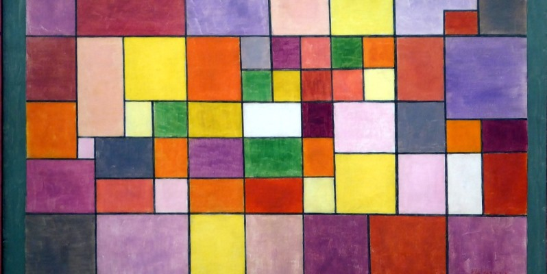 Paul Klee, tra colore e astrattismo