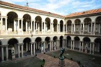Le 10 migliori gallerie d'arte di Milano