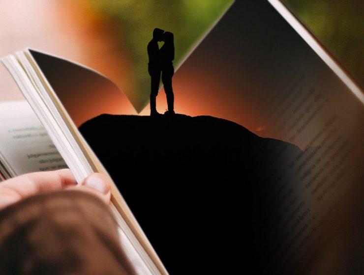 Le storie d'amore più belle legate al mondo della letteratura