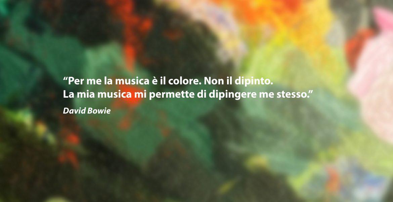 David Bowie, le frasi più belle tratte dalle sue canzoni