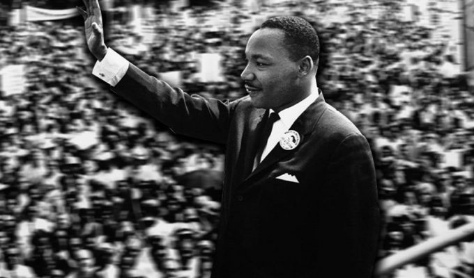 """I have a dream"", il celebre discorso di Martin Luther King"