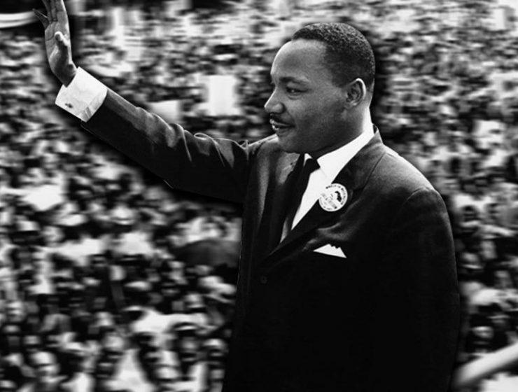 """""""I have a dream"""", il celebre discorso di Martin Luther King"""