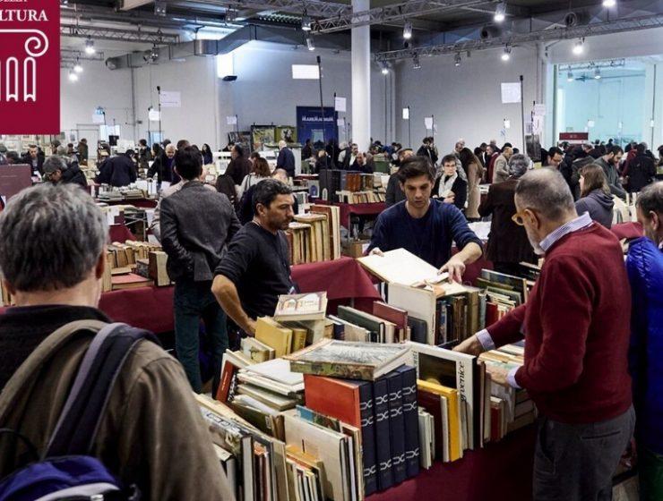 Milano, evento imperdibile: III edizione del Salone della Cultura