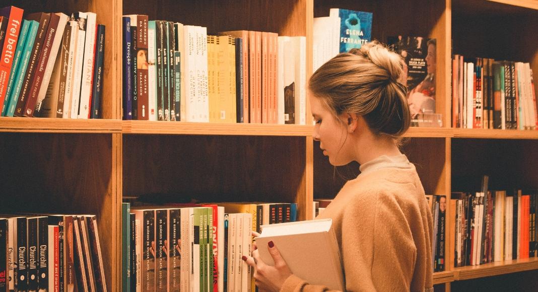 In Italia si pubblicano più libri ma mancano i lettori