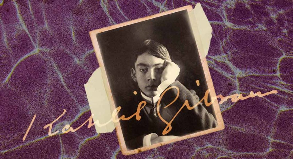 Kahlil Gibran, ecco le frasi più celebri del suo libro 'Il Profeta'