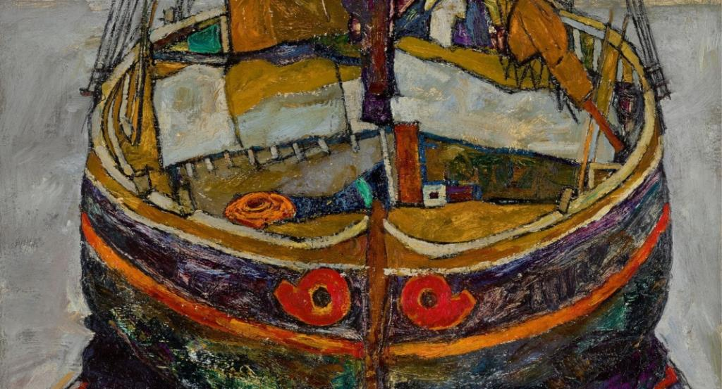 Asta record per Egon Schiele