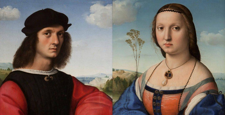 L'amore invade la Galleria degli Uffizi, le coppie entrano a metà prezzo