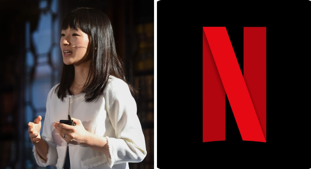 Facciamo ordine con Marie Kondo, una nuova serie Netflix