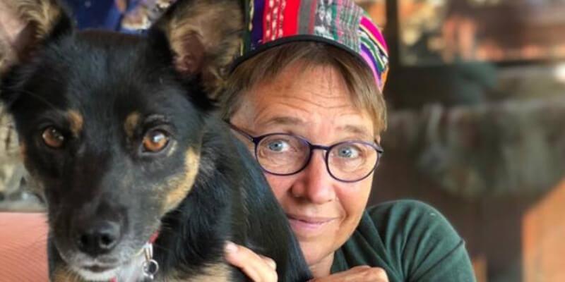 La cagnolina di Susanna Tamaro uccisa da un boccone avvelenato
