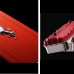 Il fascino Ferrari, il volume per l'anniversario del Cavallino
