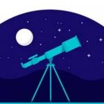 Alzare gli occhi, la grande lezione di Galilei e Hawking