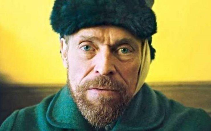 Van Gogh, esce nelle sale il film sulla sua vita