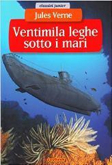 Ventimila leghe sotto i mari Jules Verne