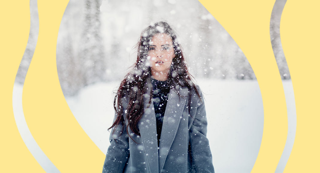 Le più belle poesie dedicate alla neve