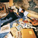 Fabrizio De André. Sguardi randagi. Le fotografie di Guido Harari | Casa di Milano, 1996.