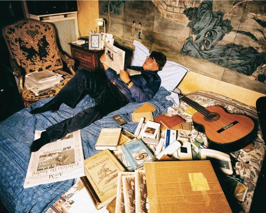 Casa di Milano, 1996.
