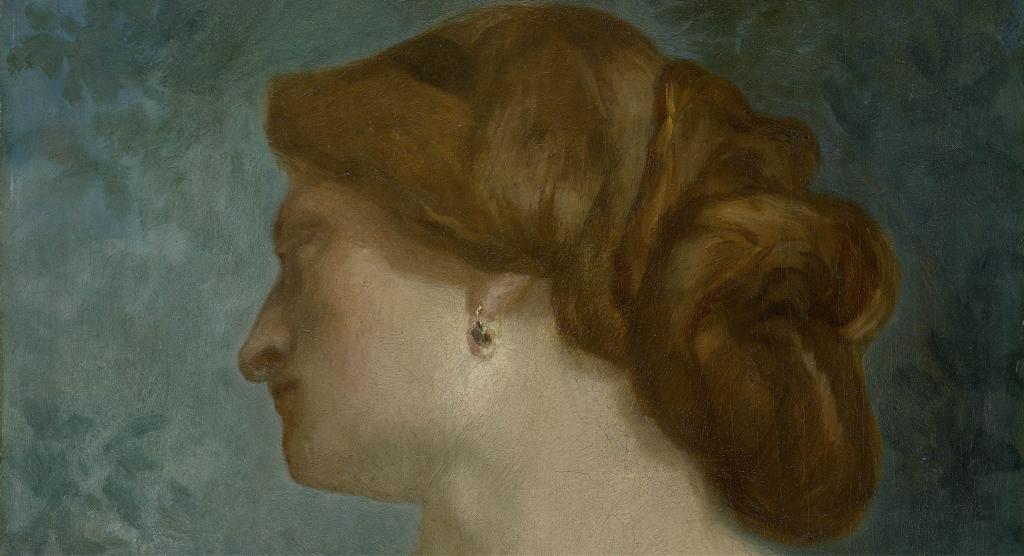 L'arte francese Pierre Puvis de Chavannes in mostra a Nuoro