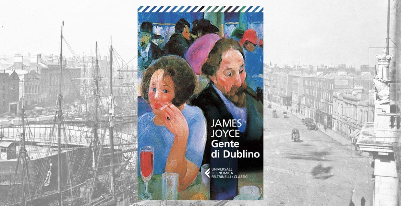 Eveline e I morti, due spunti per conoscere Gente di Dublino