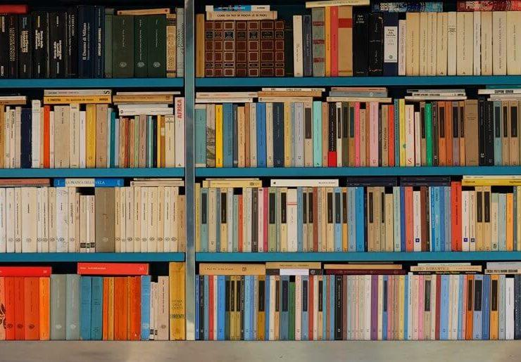 I classici del Novecento perdono i diritti d'autore