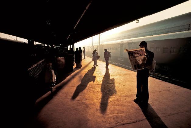 India, 1983 © Steve McCurry