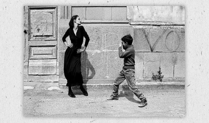 Ferdinando Scianna, la mostra fotografica a Palermo
