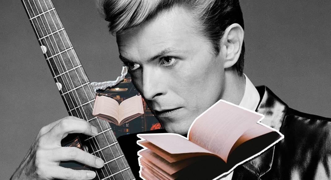 I 7 libri preferiti di David Bowie