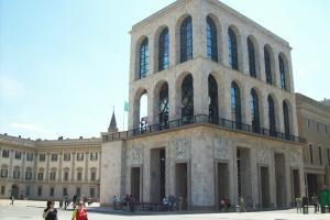 Arengario museo del 900