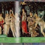 Artonauti, l'album di figurine sulla storia dell'arte