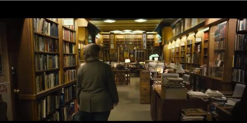 Copia originale, il film che ci trasporta nel mondo dei libri