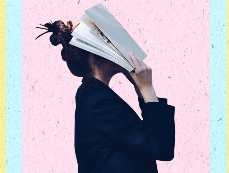 Il profumo della carta, ecco perché ci piace annusare i vecchi libri