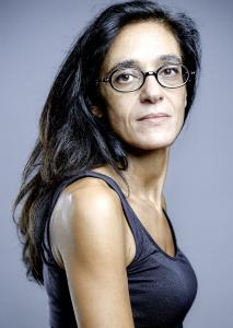 Michela Marzano ©Jean François Paga Opale