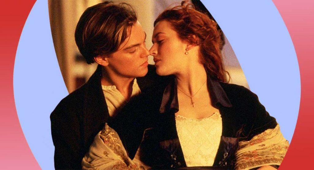 San Valentino, i 10 baci più belli della storia del cinema