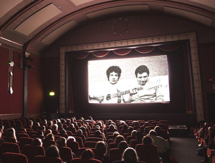 Un'avventura, le canzoni di Mogol e Battisti al cinema