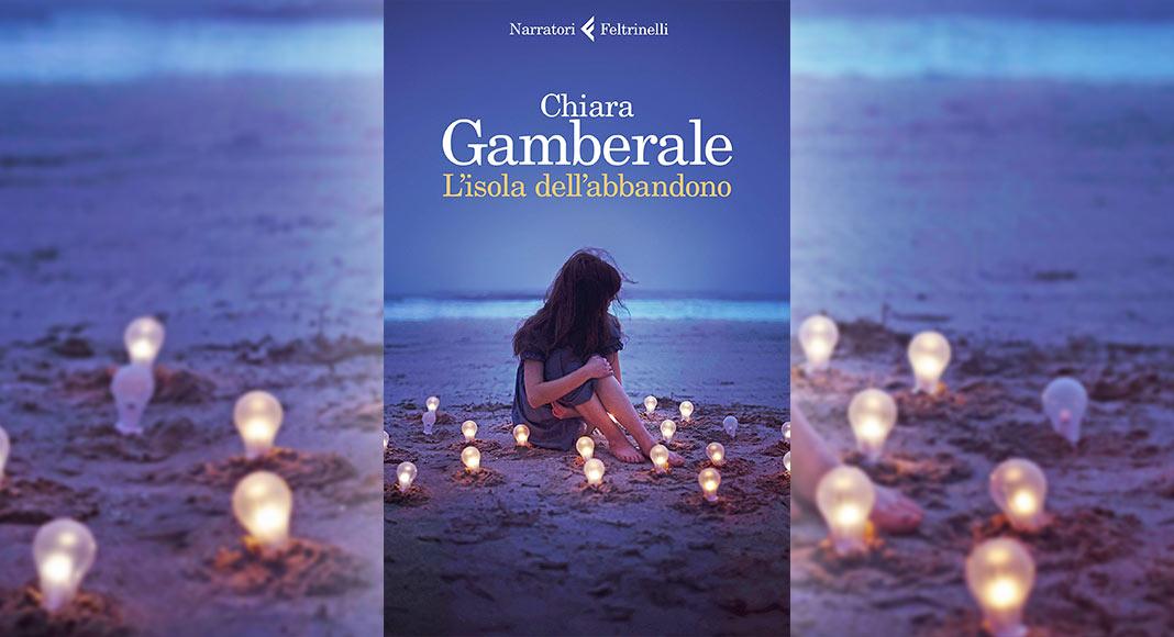 """Scrivere quando si è madri, Chiara Gamberale racconta """"L'isola dell'abbandono"""""""