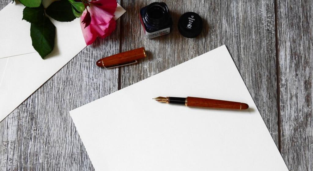 Come scrivere un romanzo autobiografico