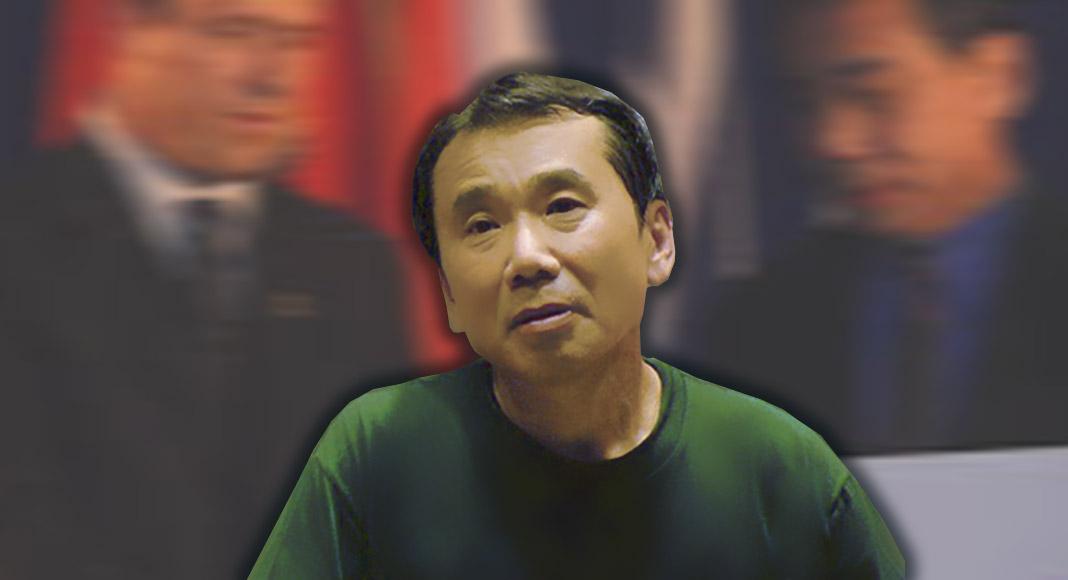 10 massime di Murakami sull'arte della scrittura