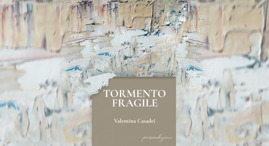 copertina tormento fragile