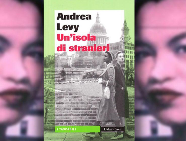 È deceduta Andrea Levy, la scrittrice contro la discriminazione