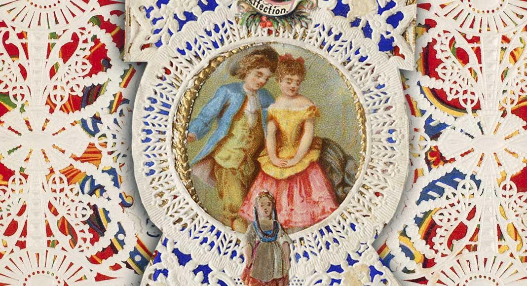 Esther Howland, la madre della festa di San Valentino