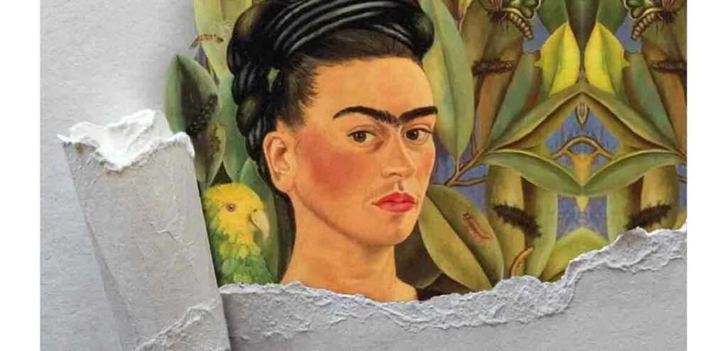 Le frasi più belle sull'amore di Frida Kahlo