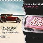 Il grande Gatsby ha ispirato Fight Club di Palahniuk