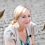 I consigli di scrittura di J.K. Rowling
