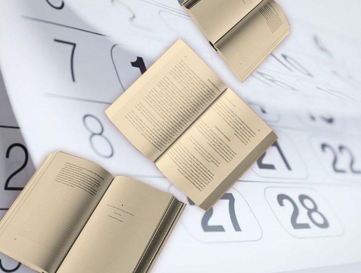Come leggere 200 libri in un anno