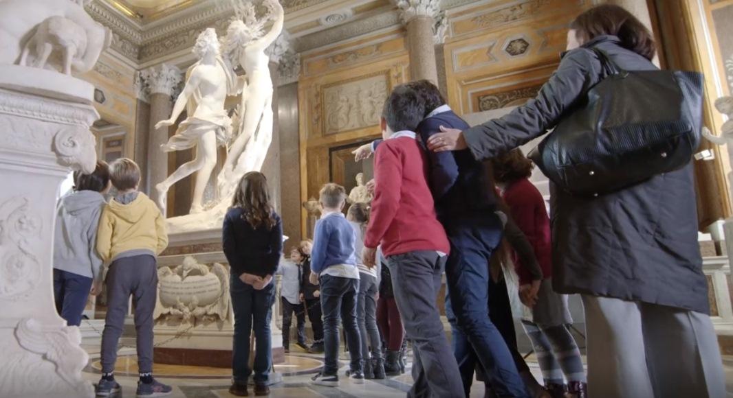 #iovadoalmuseo, 20 giornate ticket free all'anno in siti statali