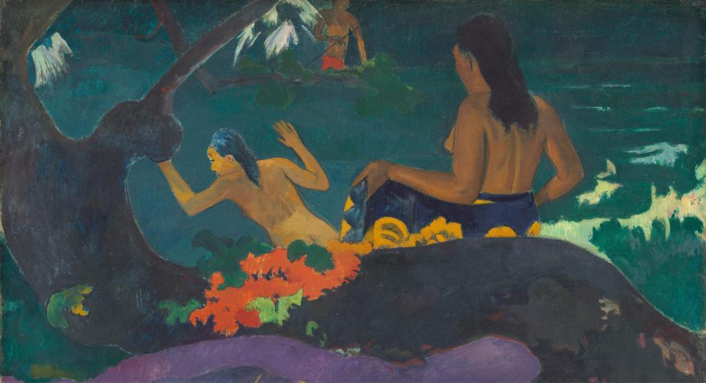 Film su Gauguin, a marzo torna la Grande Arte al Cinema