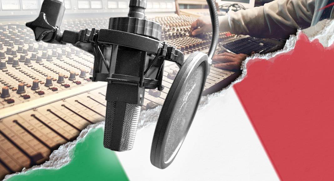 La proposta di legge, una canzone su tre in radio deve essere italiana